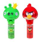 Мармелад жевательный Angry Birds в сахарной глазури, в тубе, 20 г