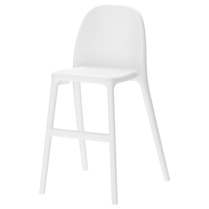 Детский стул УРБАН, белый