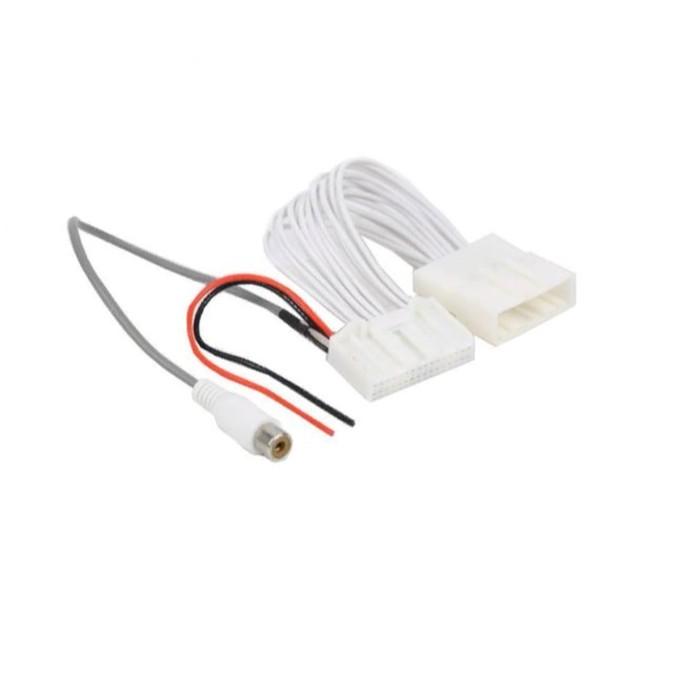 ISO-переходник ACV AD12-1623 для подключения камеры заднего вида, Mazda3-14+/6 15+/CX-5 15+   312102