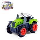 Трактор-перёвертыш