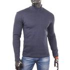 Водолазка мужская 851 цвет джинс, р-р 44-46 (M)