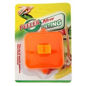 "Peeler 10 cm ""Helper"" MIX color"
