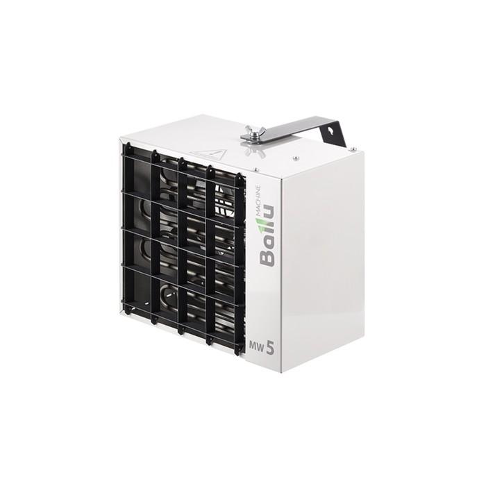 Тепловентилятор Ballu BHP-MW-5, 4.5 кВт