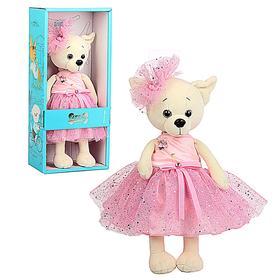 Мягкая игрушка «Lucky Lili: Блеск», 25 см