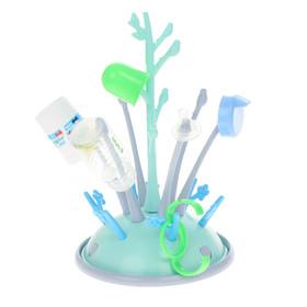 Сушилка для детских бутылочек «Дерево», цвета МИКС
