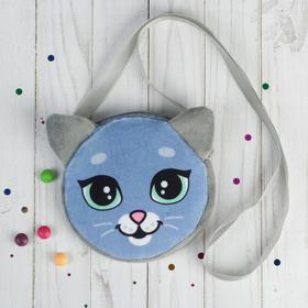 """Baby bag """"Cat"""", R-R. 14cm"""