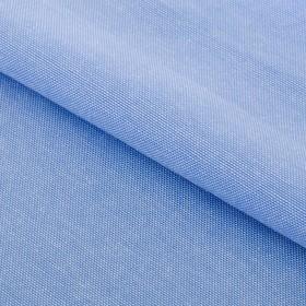 Ткань для пэчворка мягкая джинса светло‒голубая, 50 х 50 см