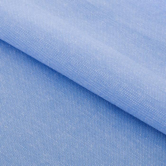 Ткань для пэчворка мягкая джинса светло‒голубая, 50 х 50 см - фото 724911860