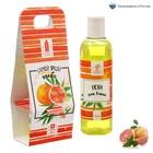 """Подарочная пена для ванны """"Самой яркой тебе"""" с ароматом грейпфрута, 250 мл"""