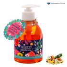 """Жидкое мыло """"Любимому учителю"""" с ароматом тропических фруктов"""