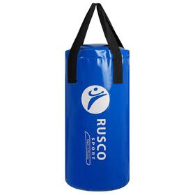 Мешок боксёрский BOXER, вес 13 кг, 60 см, d30, цвет синий