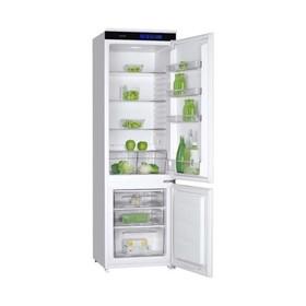 Холодильник Graude IKG 180.1, 265 л, класс A+, ЖК-дисплей, настройки пользователя