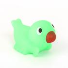 Игрушка для ванны «Гусеничка»