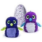 """Интерактивный питомец """"Дракоша"""", вылупляется из яйца, цвет фиолетовый"""