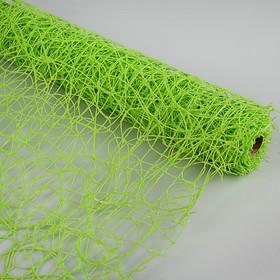 Сетка сизаль премиум, BOZA, светло-зелёный, 0,53 x 4,5 м