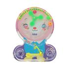 "Puzzle ""the Wheel"", MIX colors"