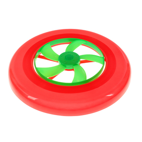 """Flying saucer """"Disk"""", MIX colors"""
