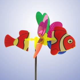 Ветерок «Рыбка»