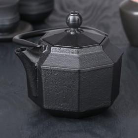 {{photo.Alt || photo.Description || 'Чайник с ситом 800 мл «Aманжол»'}}