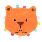 Развивающая игрушка-шуршалка «Львёнок»