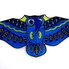 Воздушный змей «Сова», с леской - фото 994600