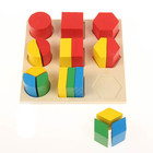 Развивающий набор «Развитие», 14 предметов - фото 105586193