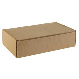 Коробка картонная, почтовая, тип S, 26 х 17 х 8 см, Т-23 Ош