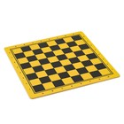 Доска шахматная, мдф, 30х30 см