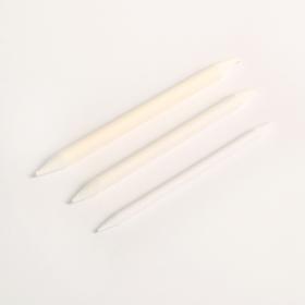 Набор инструментов для растушёвки, 3 предмета
