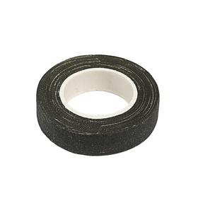 Изолента TUNDRA, ХБ, 80 гр, 18 мм х 6.4 м, двусторонняя обычной липкости