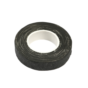 Изолента TUNDRA, ХБ, 100 гр, 18 мм х 9.1 м, двусторонняя, обычной липкости