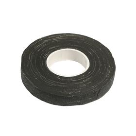 Изолента TUNDRA, ХБ, 200 гр, 18 мм х 18.2 м, двусторонняя, обычной липкости