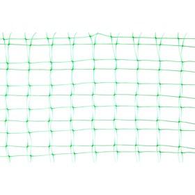 Сетка садовая, 2 × 5 м, ячейка 1,2 × 1,2 см Ош