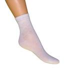 Носки детские, цвет белый, размер 18-20