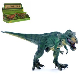 Фигурка динозавра «Триасовый период», МИКС