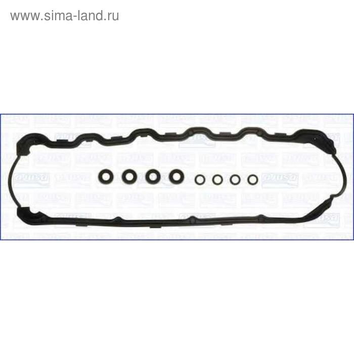 Прокладка клапанной крышки комплект AJUSA 56006500