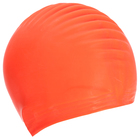The bathing cap plain, MIX