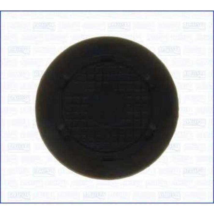 Заглушка головки блока цилиндров AJUSA 00837700