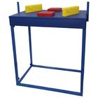 Стол для армреслинга разборный (1040х640х960 мм)