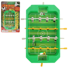 "Table soccer game ""Hot ball"" MIX"