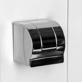 Держатель для туалетной бумаги, нержавеющая сталь