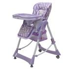 Стол-стул детский PENNE, tropic purple