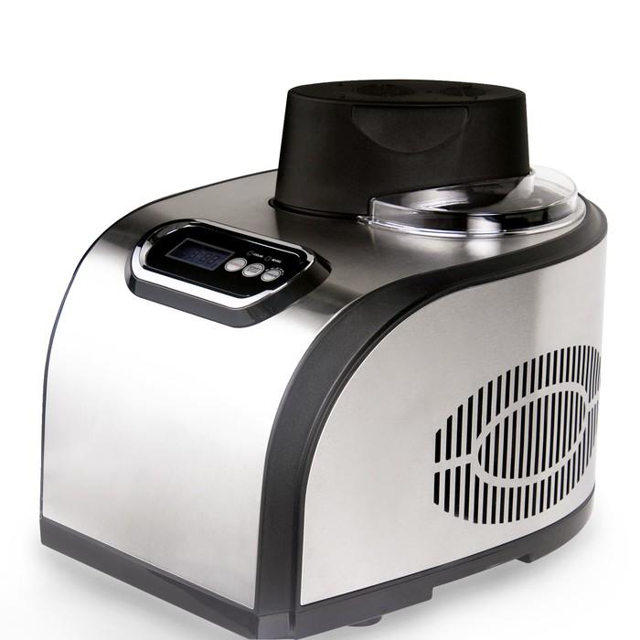 Фризер мороженого Gastrorag ICM-1518, 1.5 л, таймер