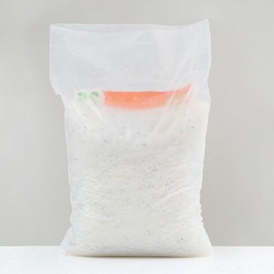 """Наполнитель силикагелевый """"Пижон"""", объём впитываемости до 25 литров"""