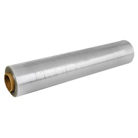 Стретч-плёнка эконом (бизнес), 50 см х 189 м, 2 кг, 20 мкм Ош