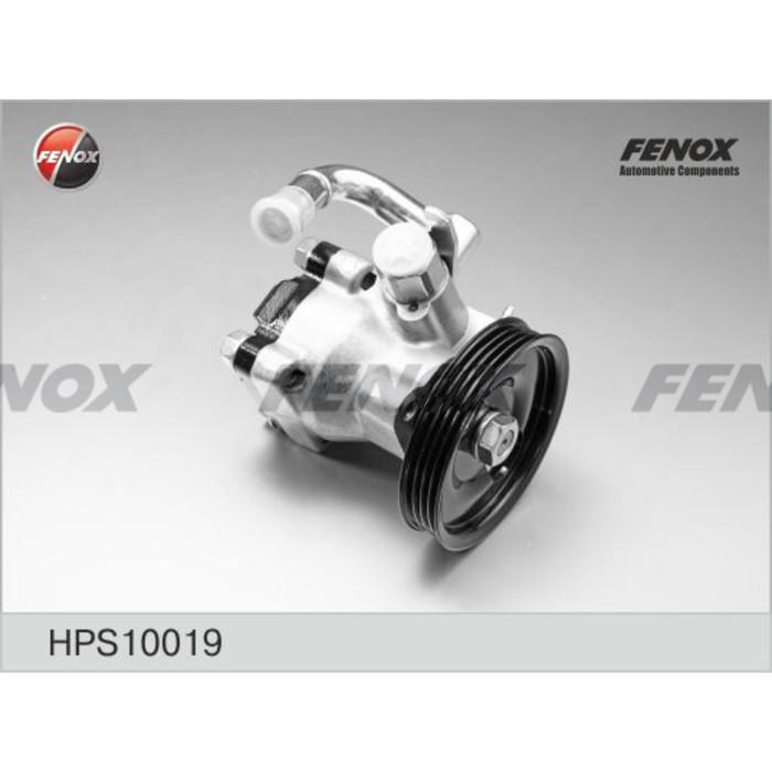Насос гидроусилителя руля Fenox HPS10019