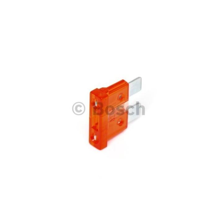 Предохранитель 10А стандарт Bosch 1904529905