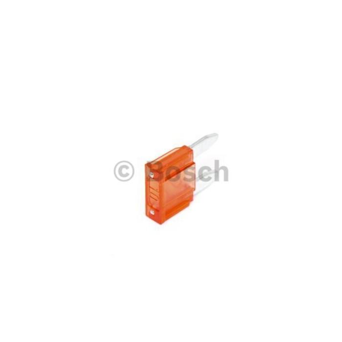 Предохранитель мини 10А Bosch 1987529030