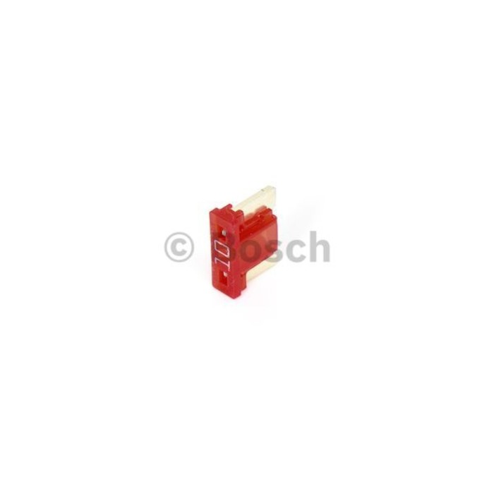 Предохранитель 10А Low Prof Bosch 1987529046