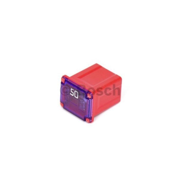 Предохранитель j low pr 50A Bosch 1987529054